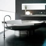 Ufo Stainless Steel Bathtub