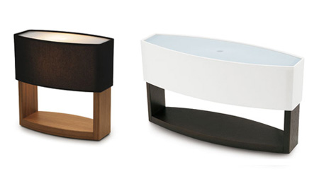 Ursa and Norma Table Lamps
