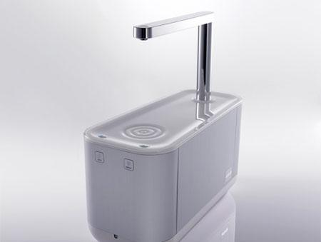 Vaarenta Water Purifier