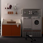 Valcucine Laundry: Your Helpful Home Laundry