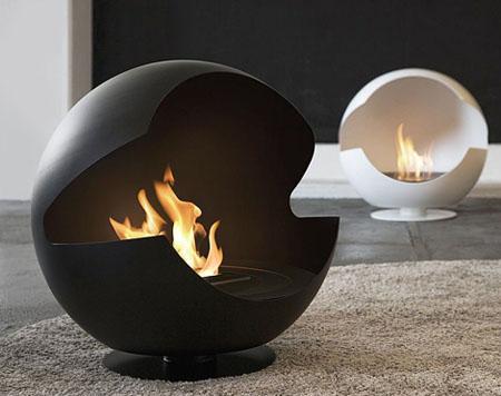 Vauni's Fireplaces