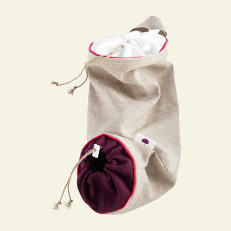 Vegetable Keep Sack