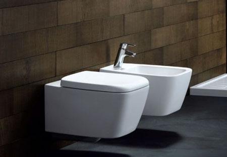 Ventuno Bathroom Collection