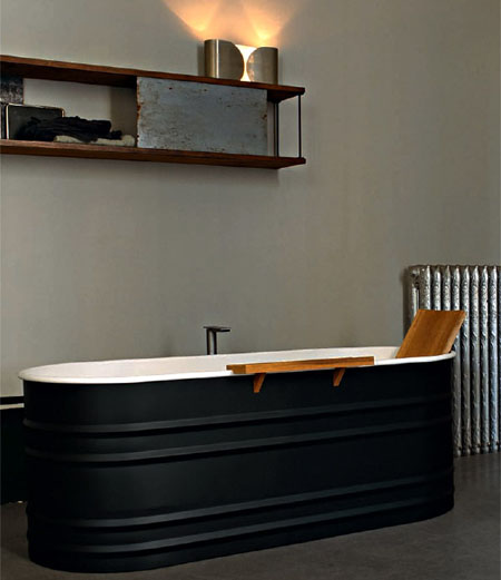 Viegues Bathtub