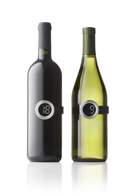 Vignon Wine Thermometer