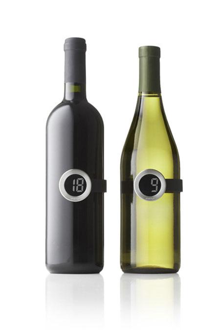 Vignon Wine Thermometer