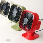 Vinto Fan: Your Cute Little Catchy Fan And Décor