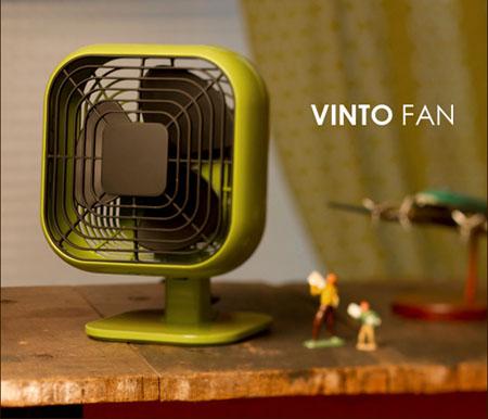 Vinto Fan
