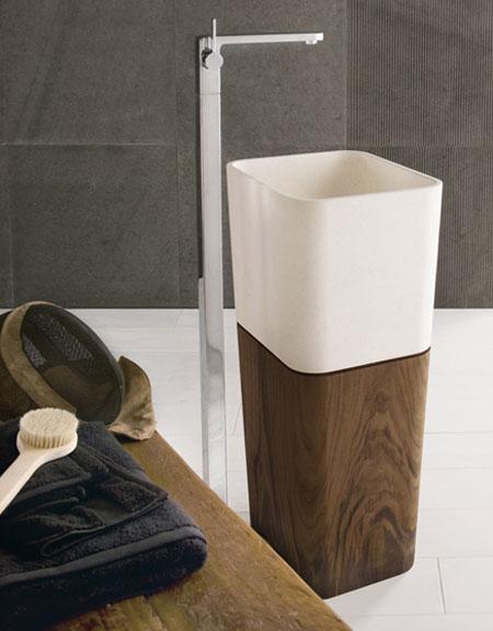 Vitality Bathroom Fixtures