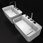VOL Washbasin By Victor Carraso