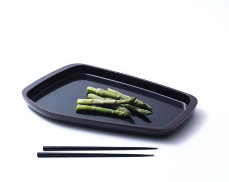 Wajima Double Lunch Tray