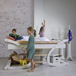 Wave Bed: Kids Furniture That Brings Fantasy And Style Together