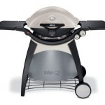 Experience Fun And Exciting Outdoor Cooking With The Weber Portable