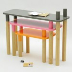 Welcome To The Jungle: A Fun Modular Furniture