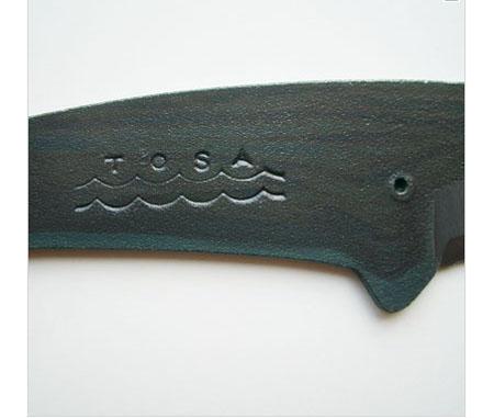 Whale Knife