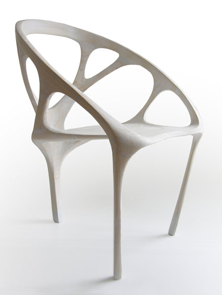 Widrig Chair
