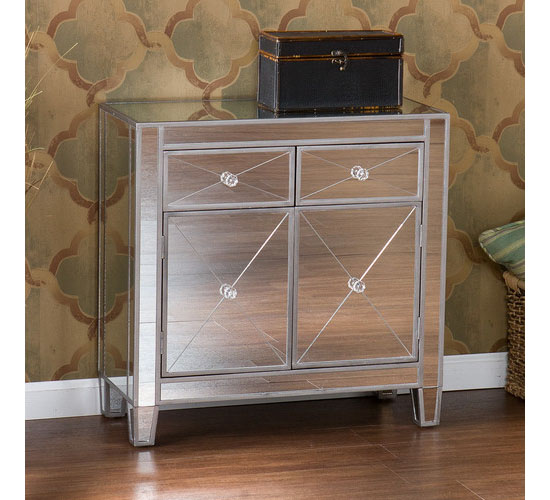 Wildon Home Hamilton 2 Drawer Cabinet