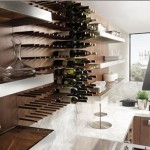 Attractive Wine Storage Pegs by Ernestomeda
