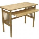 Save Space With Winsome Wood Foldable Desk