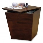 Winsome Wood Storage Cube Is Your Stylish And Elegant Storage