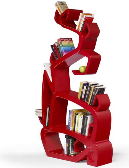Wisdom Bookshelf