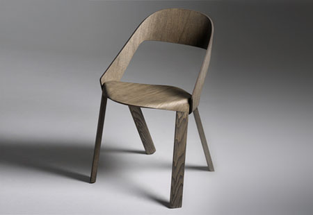 Wogg 50 A Simple Chair Design For All Home Interior