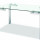 Zuo Roca Stainless Steel Dining Table Is Modern And Elegant Looking