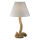 Modern Home Nautical Pier Rope Table Lamp Is For Lovers Of The Sea