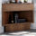 CB2 Topanga Corner Bar by Lenny Kravitz