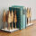 Majestic Forest Bookends for Book and Nature Lovers