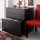 Convertible Compact Desk by Crate and Barrel