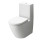 NC Series Pedestal Toilet From Toto