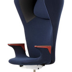 You Can Sleep During The Meeting with Workbay Chair