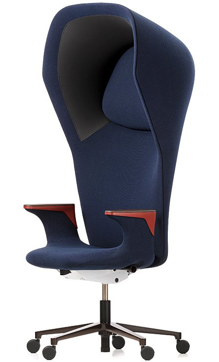 workbay chair