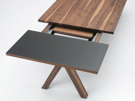 xeno table by stefan meter west