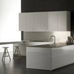 Xila 09 Kitchen By Luigi Massoni