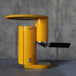 Yaniv Berg Espresso Machine: Another Functional Addition To Your Kitchen