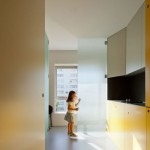 The Yellow Renovation Will Make Your Home Bright And Lively