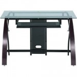 Z-Line Claremont Desk Will Be Your Spacious And Stylish Workdesk