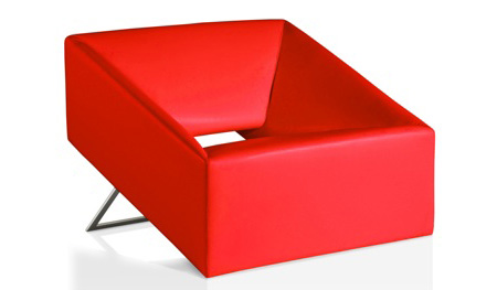 zbox seat  design
