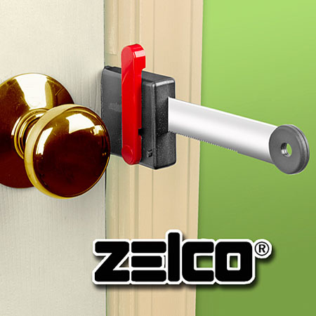 Portable Door Lock & Portable Door Lock: Keeping You Safe In Style | Modern Home Decor
