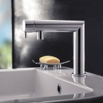 Zeus 90 Degree Angled Bathroom Faucet by Signorini Rubinetterie