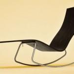 ZipLiege Z/01: A Sleek And Elegant Lounge Chair