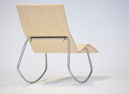Zipliege Chair