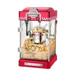 Little Bambino: Your Table Top Popcorn Popper